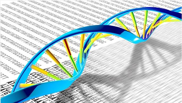 Genetics Testing Image